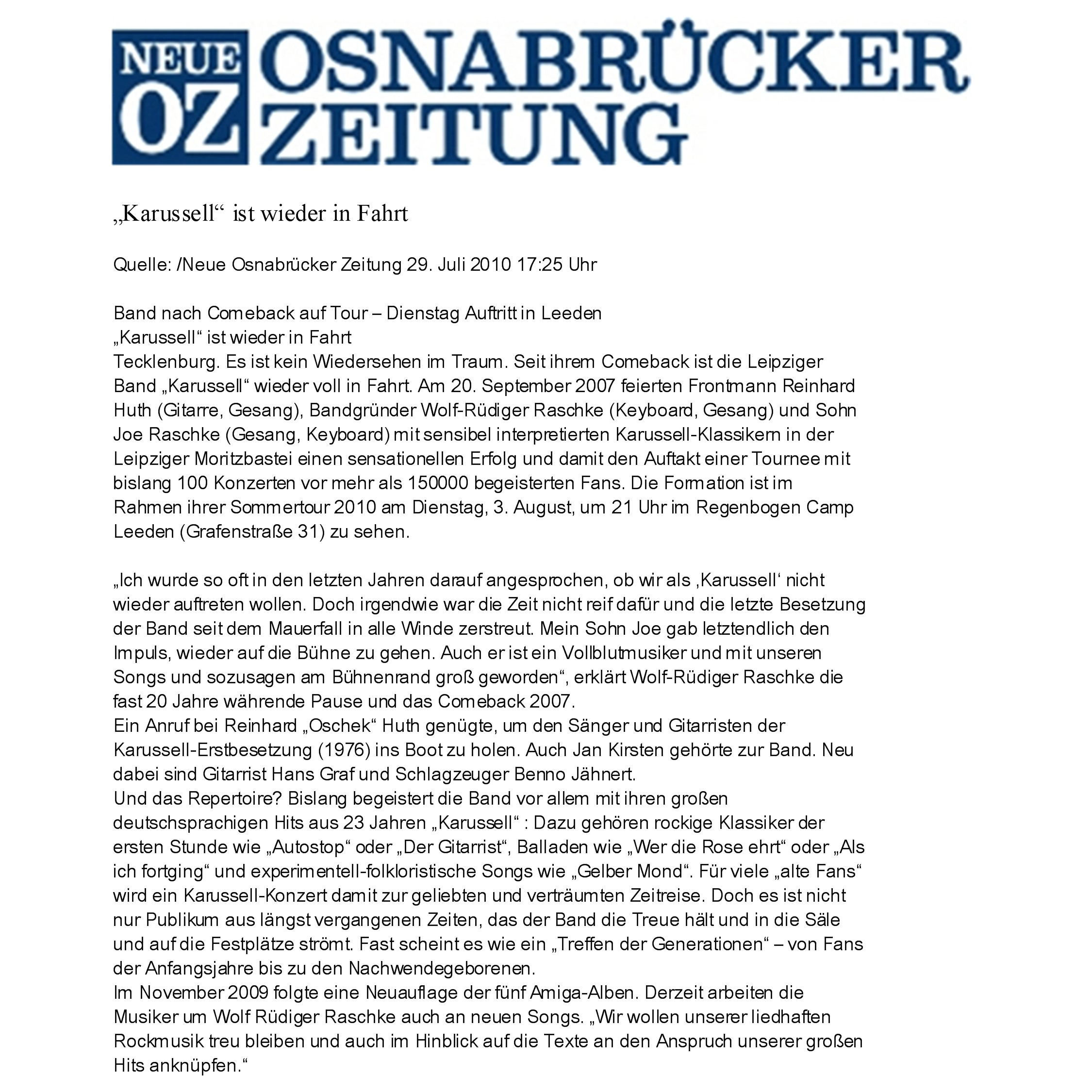OsnabrückerZeitung