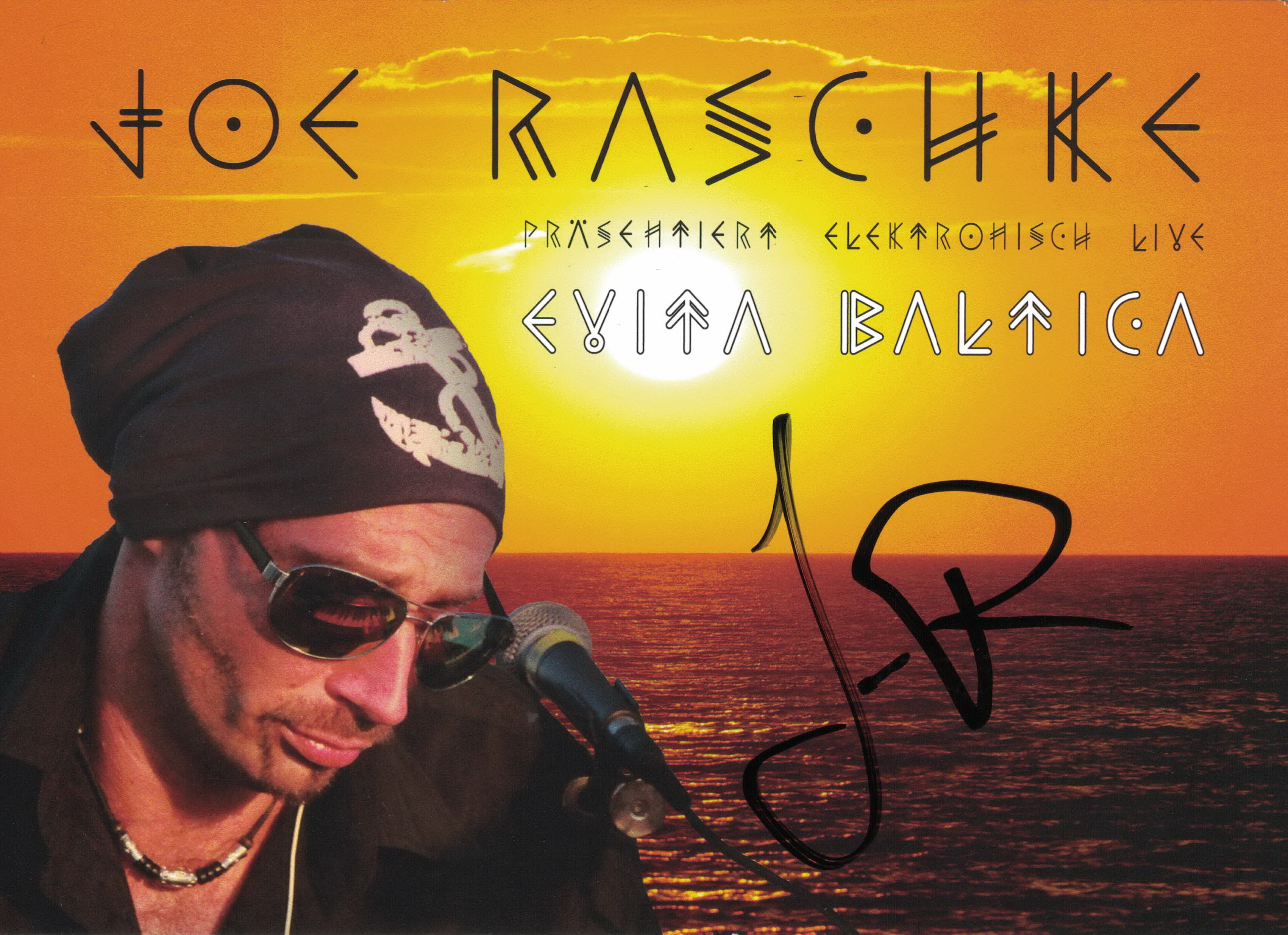 Autogrammkarte_Joe_Raschke_2021_Evita_Baltica