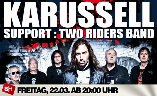 Eintrittskarte_2013.03.22_Karussell_feat_Two-Raiders-Band