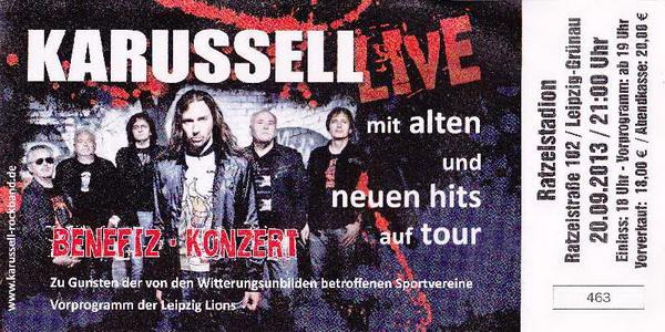 Eintrittskarte_2013.09.20_Leipzig_Gruenau