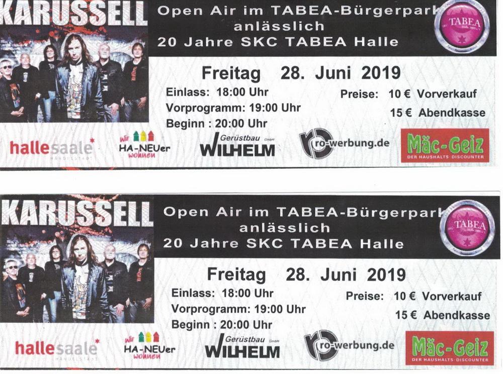 Eintrittskarte_2019.06.28_Karussell_TABEA_Halle