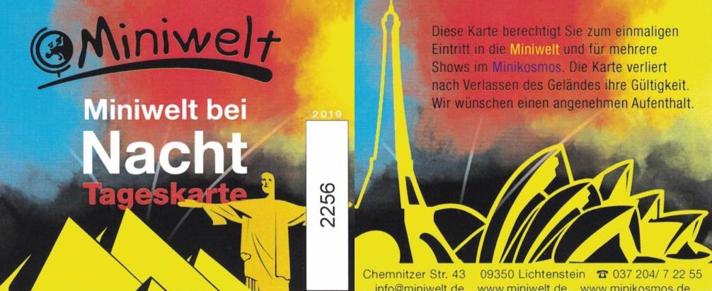 Eintrittskarte_2019.08.10_Lichtenstein_Miniwelt