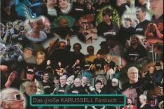 Frontcover-Fanbuch