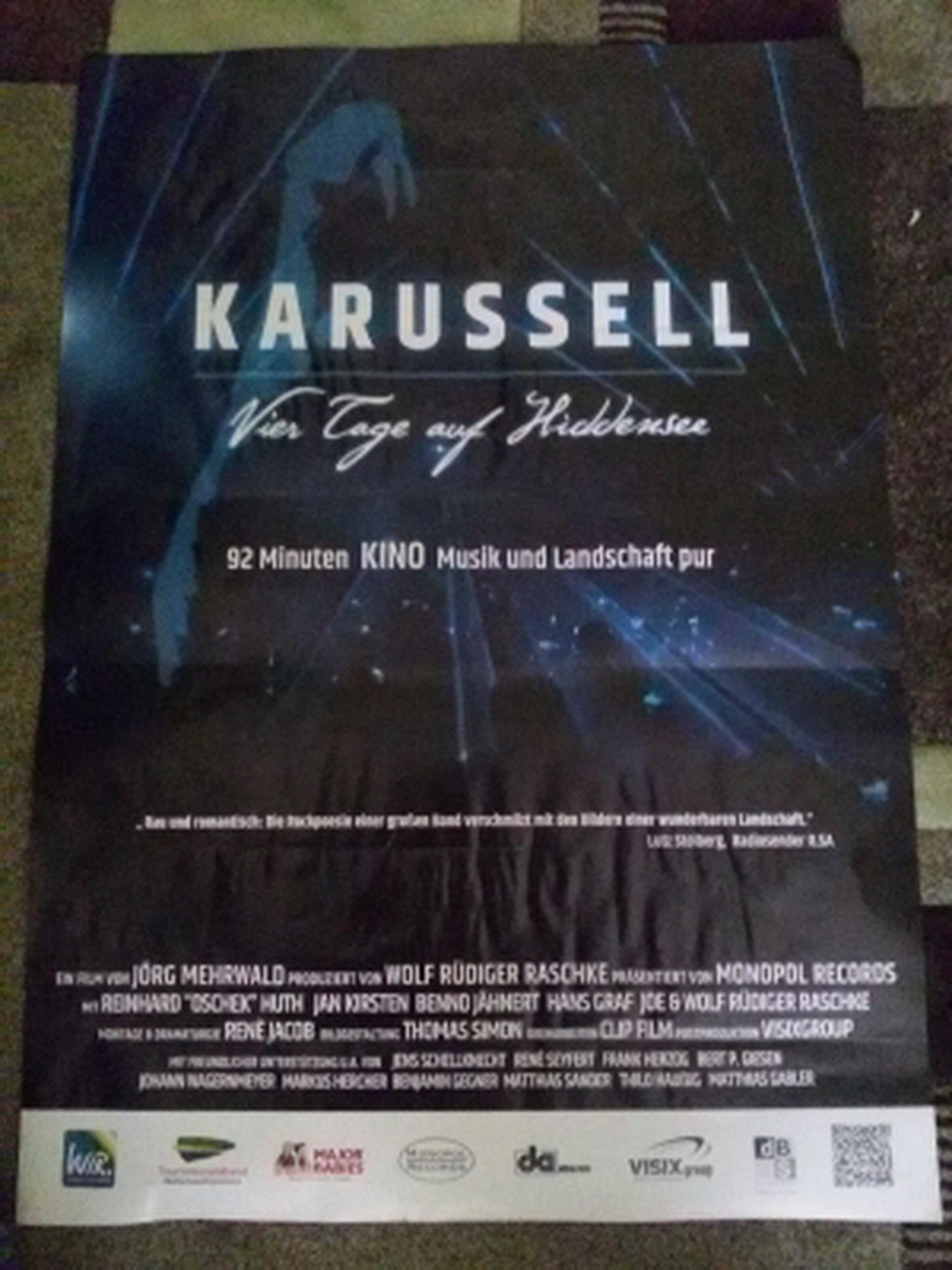 2015_Kinofilm_Vier_Tage_auf_Hiddensee